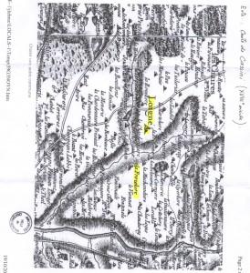 Frezeliere map
